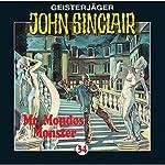 Mr. Mondos Monster (John Sinclair 34) | Jason Dark