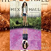 Dæmonjægerne (Hex Hall 3) | Rachel Hawkins