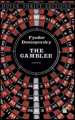 The Gambler (Dover Thrift Editions)
