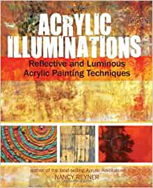 Acrylic Illuminations: Reflective and Luminous Acrylic