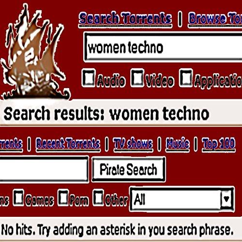 women-techno