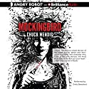 Mockingbird Audiobook by Chuck Wendig Narrated by Emily Beresford