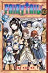 Fairy Tail T33