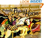 Feivel's Flying Horses(Age 5-9)