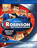 i robinson – una famiglia spaziale / Meet the Robinsons (Blu-Ray) Italian Import