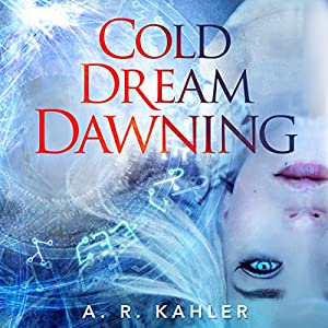 Cold Dream Dawning Audiobook