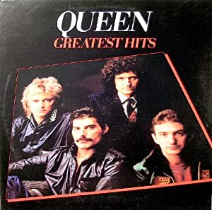 Queen - Greatest Hits - Amazon.com Music