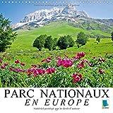 Parcs Nationaux en Europe - La Fierte d'Un Continent 2017: Ecosystemes Sensibles en Europe...