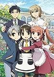 少年メイド vol.1 【Blu-ray 初回限定盤】