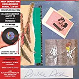 Double Dose - Cardboard Sleeve - High-Definition CD Deluxe Vinyl Replica