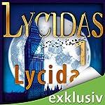 Laing 1: Lycidas | Christoph Marzi