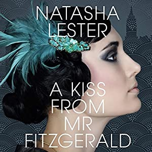 A Kiss from Mr. Fitzgerald Audiobook