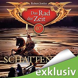 Schattensaat (Das Rad der Zeit 07) Audiobook