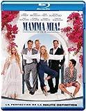 echange, troc Mamma Mia! [Blu-ray]
