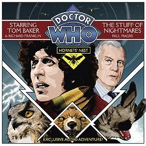 The Hornet's Nest - Doctor Who
