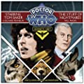 """Doctor Who"": Hornets' Nest: Stuff of Nightmares v. 1 (BBC Audio)"