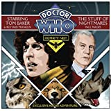 """Doctor Who"": Hornets' Nest: Stuff of Nightmares v. 1 (BBC Audio)by Paul Magrs"