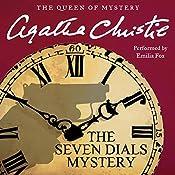 The Seven Dials Mystery | Agatha Christie