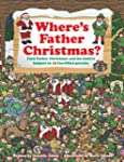 Where's Father Christmas? Find Father...