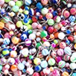 Wholesale Lot of 50Pc 14G Belly Butto...