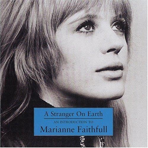 Marianne Faithfull - An Introduction To Marianne Faithfull By Marianne Faithfull (2001-10-30) - Zortam Music