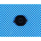 Apple アップル iPhone4専用 ホームボタン ブラック リペアパーツ-546128