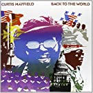 Back to the World [Vinyl]