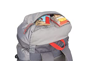Outdoor Products Arrowhead Int. Frame Pack (Color: Griffin, Tamaño: One Size)