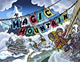 img - for Magic Mountain book / textbook / text book