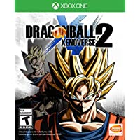 Dragon Ball Xenoverse 2 for Xbox One or PS4