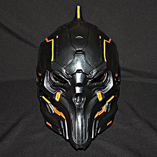 1:1 Custom Halloween Game Costume Cosplay Movie Prop Mask Halo 4 Didact Helmet MA500