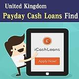 UK - Payday Cash Loans Find