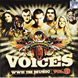 WWE The Music Vol 9. - Voices