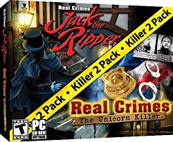 Real Crimes: Jack the Ripper (PC)