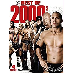 WWE: Best of 2000's