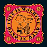 Love is Walking Hand In Hand (Peanuts®)