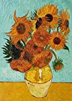 Wieco Art Sunflower Giclee Canvas Pri…