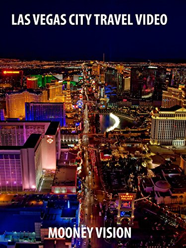Las Vegas City Travel Video