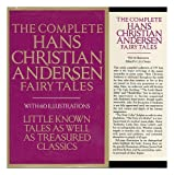 The Complete Hans Christian Andersen Fairy Tales [Illustrated] (0517336324) by Lily Owens