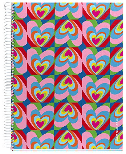 agatha-ruiz-de-la-prada-for-miquelrius-cardboard-notebook-iris-hearts-85-x-11-4-subject-college-rule