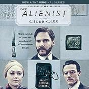 The Alienist | [Caleb Carr]