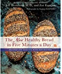 The New Healthy Bread in Five Minutes...
