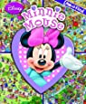 Look and Find: Minnie Mouse