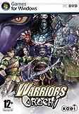 echange, troc Warriors orochi