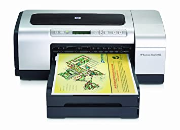 HP Business Inkjet 2800DT Imprimante Jet d'encre Couleur