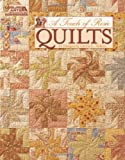 img - for A Touch of Rosie Quilts (Leisure Arts #5103) by Carrie L. Nelson (2010-10-01) book / textbook / text book