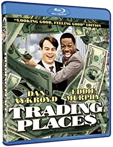 Trading Places: Looking Good, Feeling Good Edition [Blu-ray]