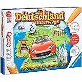 Ravensburger 00521 - tiptoi®: In Deutschland unterwegs (Ohne Stift)