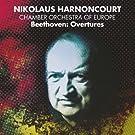 Beethoven : Overtures