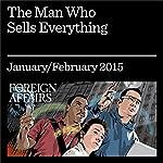 The Man Who Sells Everything: A Conversation with Jeff Bezos | Jeff Bezos